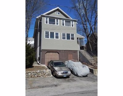 27-29 Charles St, Watertown, MA 02472 - #: 72304419