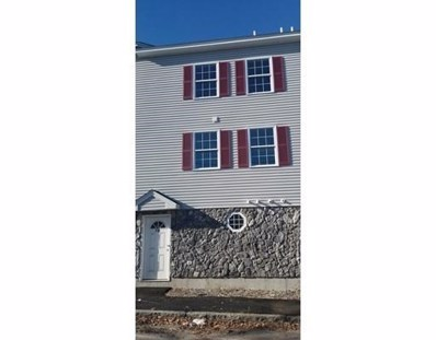 7 Butler Ave UNIT B, Lowell, MA 01852 - #: 72304513