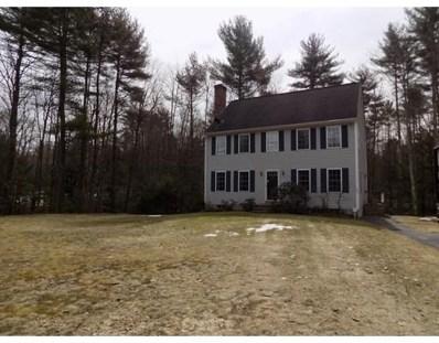 66 Old Princeton Rd, Hubbardston, MA 01452 - #: 72304529