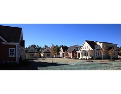 31 Brigham Farm Lane UNIT 28, Bolton, MA 01740 - #: 72304612
