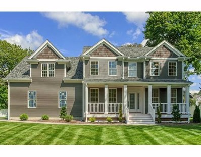 11 Cypress, Needham, MA 02492 - #: 72304660