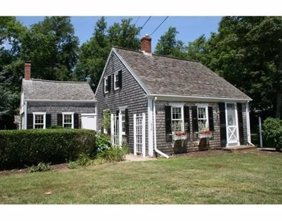 1579 Hyannis Road, Barnstable, MA 02630 - #: 72304701