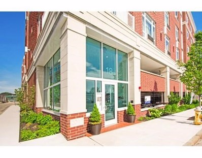 18 Cliveden Street UNIT 601W, Quincy, MA 02169 - #: 72304844