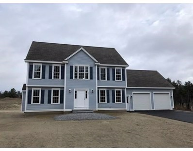 38 Gray Farm Road UNIT LOT 47, Littleton, MA 01460 - #: 72304975