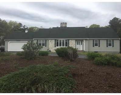 21 Sunfish Lane, Falmouth, MA 02536 - #: 72305243