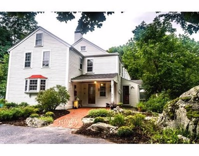 339 Main Street, Medfield, MA 02052 - #: 72305381