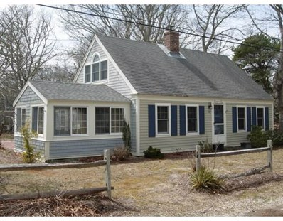 184 S Sea Ave UNIT 16, Yarmouth, MA 02673 - #: 72305487