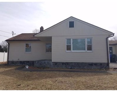 61 Southern Rd, Springfield, MA 01129 - #: 72305607