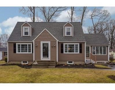 5 Colonial Rd, Auburn, MA 01501 - #: 72305719