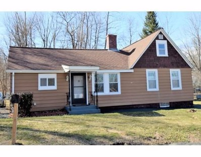 30 Henry St, West Boylston, MA 01583 - #: 72305997
