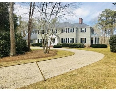 390 Eel River Rd, Barnstable, MA 02655 - #: 72306185