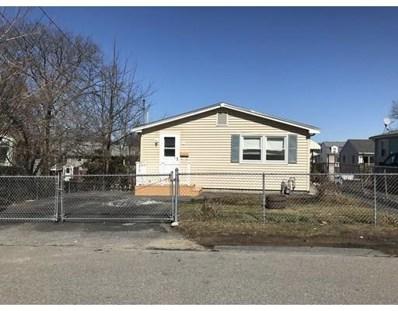 68 Thornton Street, Lawrence, MA 01841 - #: 72306215