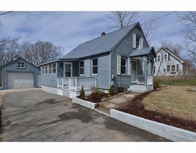 238 3 Rivers Rd, Wilbraham, MA 01095 - #: 72306340