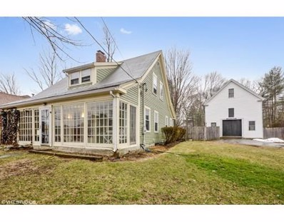 181 Spring St, Rockland, MA 02370 - #: 72306360