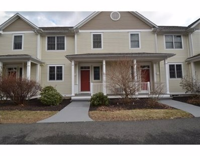 208 Pine Street UNIT 43, Amherst, MA 01002 - #: 72306435