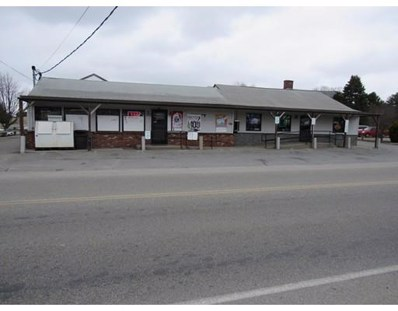 130 Myricks Street, Berkley, MA 02779 - #: 72306506