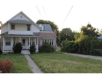 8 Miller St, Blackstone, MA 01504 - #: 72306522