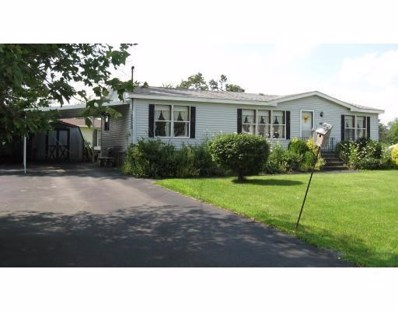 164 Champagne Road, Gardner, MA 01440 - #: 72306591