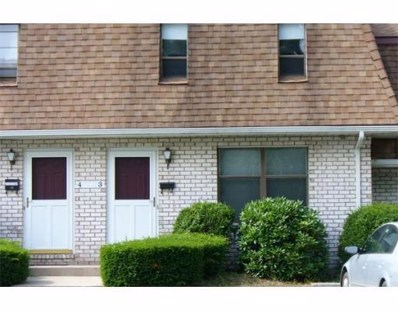 3 Granby Heights UNIT 3, Granby, MA 01033 - #: 72306786