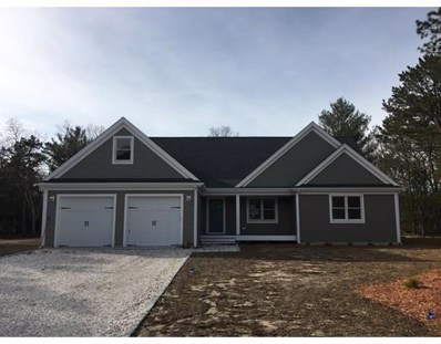 33 Cranberry Crossing, Falmouth, MA 02536 - #: 72306845