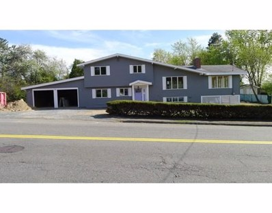 18 Baldwin Street, Peabody, MA 01960 - #: 72306856