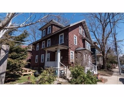 29-31 Goodrich Rd, Boston, MA 02130 - #: 72306976