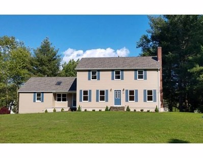 65 Kane Brothers Circle, Westfield, MA 01085 - #: 72307067