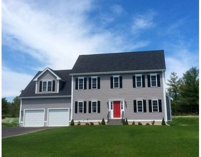 Lot 64\/121 Box Turtle Drive, Rochester, MA 02770 - #: 72307235