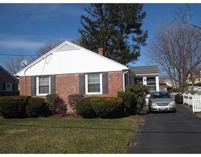 195 Blackburn, Pawtucket, RI 02861 - #: 72307258