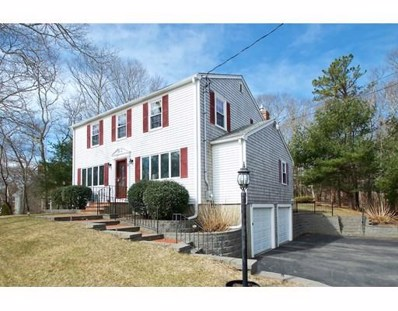 2 Burnside St, Plymouth, MA 02360 - #: 72307332