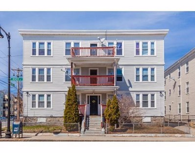 633 River St UNIT 2R, Boston, MA 02126 - #: 72307461