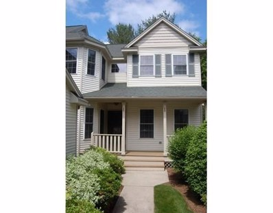 18 Village Cir UNIT 18, Milford, MA 01757 - #: 72307507