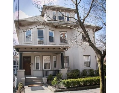24 Marion UNIT 24, Brookline, MA 02446 - #: 72307618