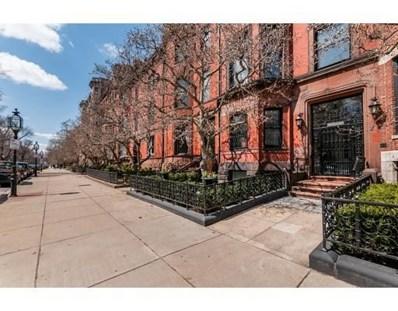 205 Commonwealth Avenue UNIT 10, Boston, MA 02116 - #: 72307825