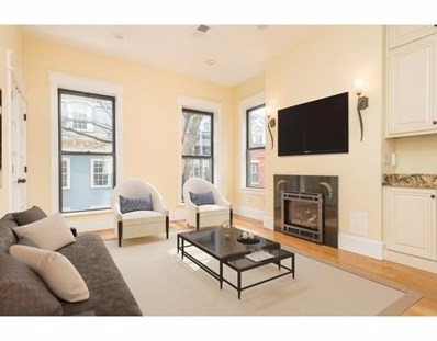 30 Mount Vernon Street UNIT 2, Boston, MA 02129 - #: 72307905