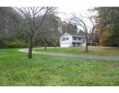 221 Red Acre Road, Stow, MA 01775 - #: 72307917
