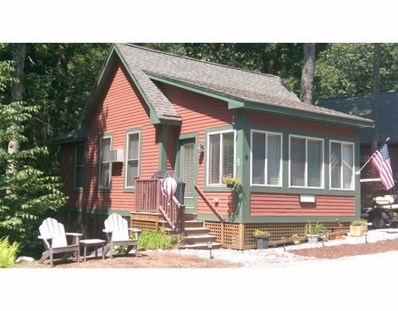 4 Whispering Pines Rd UNIT 4, Westford, MA 01886 - #: 72307966