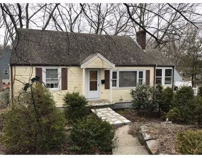 69 Ames St, Quincy, MA 02169 - #: 72308039