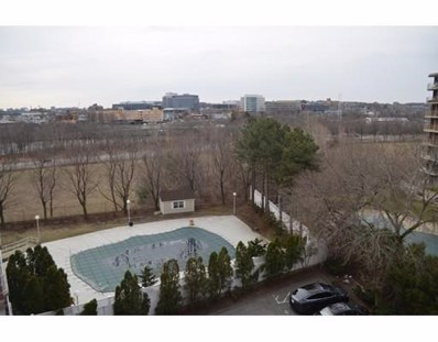131 Coolidge Avenue UNIT 525, Watertown, MA 02472 - #: 72308075
