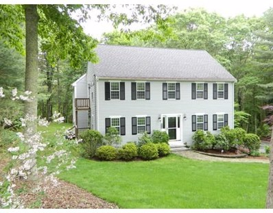 184 Riverside Dr, Norwell, MA 02061 - #: 72308090