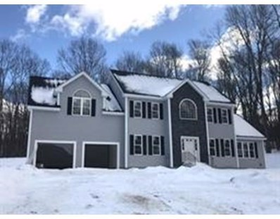 7 Whitetail Run UNIT LOT 3, Auburn, MA 01501 - #: 72308138