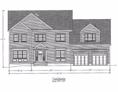 Lot 6 Coventry Ln., Stoneham, MA 02180 - #: 72308220