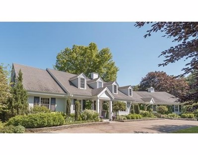 232 Larch Row, Wenham, MA 01984 - #: 72308264