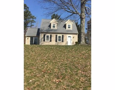 32 Brentwood Circle, Plymouth, MA 02360 - #: 72308326