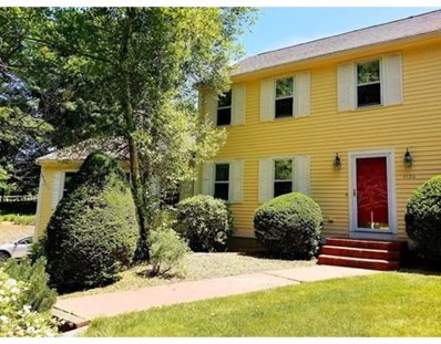 1120 Whittemore Street, Leicester, MA 01524 - #: 72308383