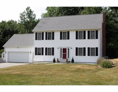 50 Sky Top Lane, Dunstable, MA 01827 - #: 72308402