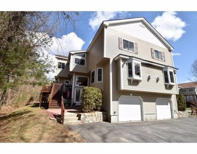 3 Governors Way UNIT D, Milford, MA 01757 - #: 72308445