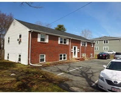 19 Anderson Ave, Middleboro, MA 02346 - #: 72308477