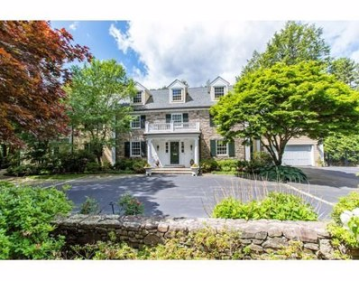 62 Woodcliff Rd, Wellesley, MA 02481 - #: 72308601