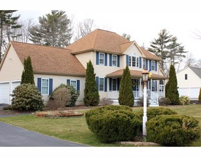 10 Griffin Way, Wareham, MA 02576 - #: 72308749